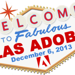 Adobe Christmas Party – 2013