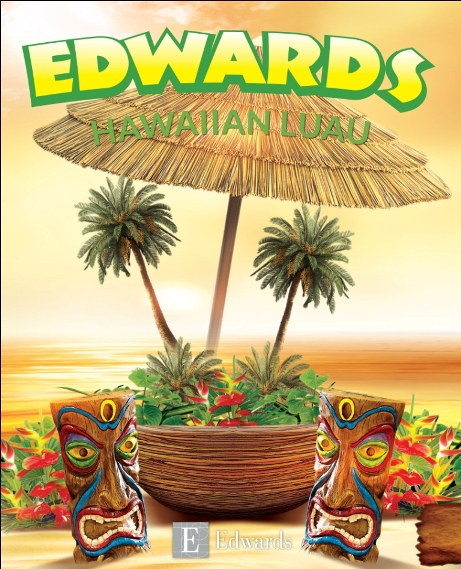 Edwards photo booth logo