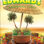 Edwards Hawaiian Luau – 2016