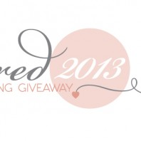 Inspired – A Dream Wedding Giveaway