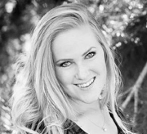 Kasie Norton - Event Manager
